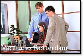 vacatures in rotterdam